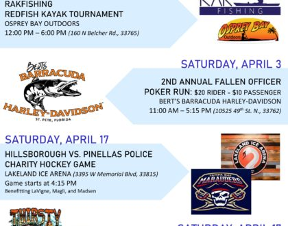 Upcoming Magli Events